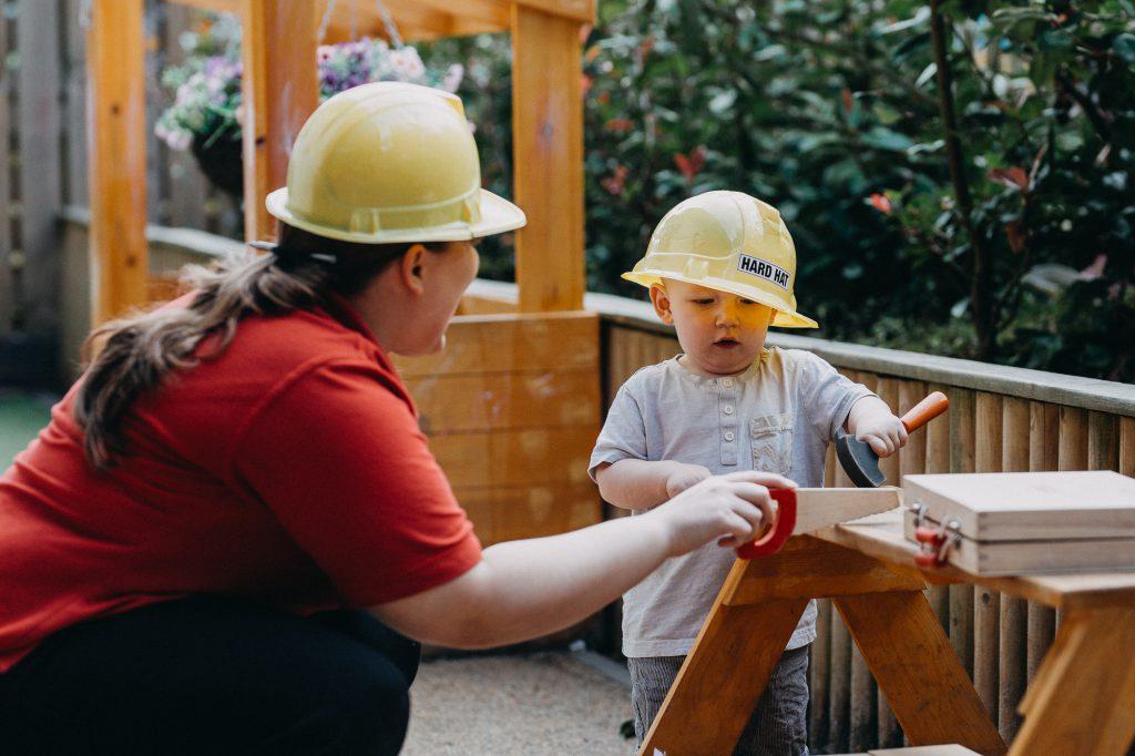 Tiptoes Bridgehead Nursery
