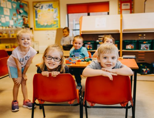 5 common mis-conceptions about Tiptoes pre-school